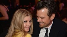 Fergie Starts Cying About Split from Josh Duhamel