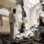 House Passes Resolutions Blocking Arms Sales to Gulf Allies