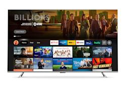 Amazon's own TVs will support AirPlay 2 and HomeKit