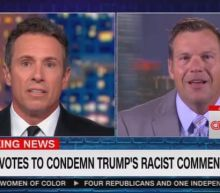Kris Kobach: I Might Still Support Trump if He Came Out and Said 'I'm a Racist'