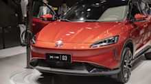 Electric-Car Maker Xpeng Raises $400 Million From Xiaomi, Others