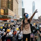 People power has won a famous victory in Hong Kong