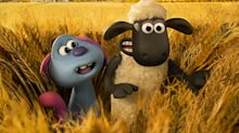 New trailer for 'Shaun The Sheep Movie: Farmageddon' introduces the hilarious Lu-La