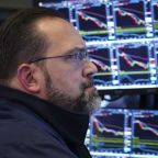 Markets swirl around correction territory as COVID-19 fears continue to spook investors