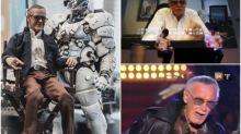 【有片】小島秀夫悼念 Stan Lee曾變裝《Metal Gear Solid》Ocelot