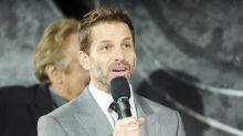 Zack Snyder says fans who criticise Batman for killing people are 'living in a dream world'