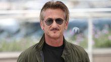 Sean Penn engagé dans la lutte contre le coronavirus : « Je veux donner un sens à ma vie ! »