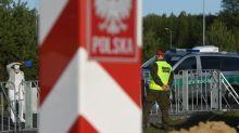 Polen: Anti-Terror-Einheit fasst deutschen Rechtsextremisten