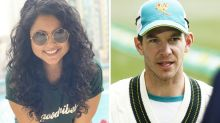 'Not that good': Ravi Ashwin's wife wades into Tim Paine furore