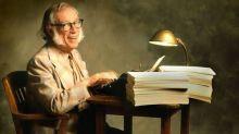100 anos de Isaac Asimov e seu legado para a geração da era tecnológica
