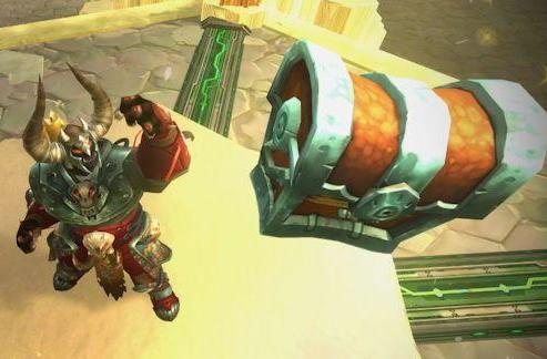 The Daily Grind: What's the best loot system in an MMO?