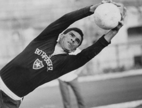 Manga: Botafogo e Barcelona-EQU tem goleiro como ídolo em comum