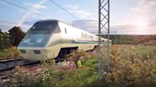 East West and Northumberland rail lines get £794m boost