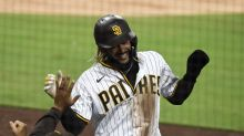 Padres clinch first postseason berth since 2006, will carry breakout season into October