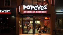 Here's How Much Popeyes Sales Soared After The Chicken Sandwich Came Back