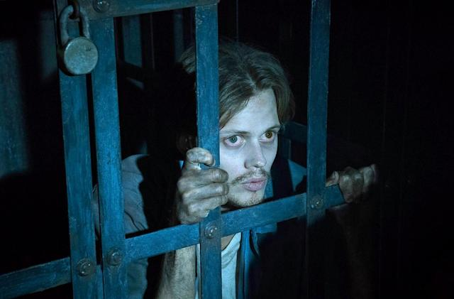 Hulu's 'Castle Rock' will return for a second season