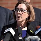 Oregon Gov. Kate Brown tells residents calling the police on neighbors for a public health violations is 'no different' than a noise complaint