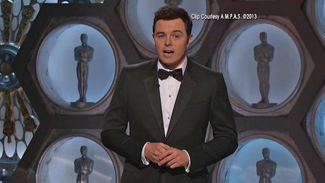Oscar ratings: More young adults tuned in