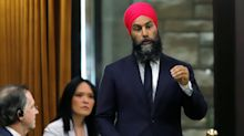Jagmeet Singh Is All Of Us Who've Been Told To Apologize For Calling Out Racism
