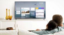 Smart TV 4K 50 polegadas da LG por menos de 2.600 reais