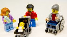 New Lego Figures Feature Stay-At-Home Dad - And Working Mum