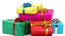Should I expect thank-you notes for presents?