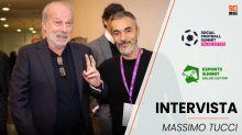 Verso il Social Football Summit e l'eSports Summit 2020 - Intervista a Massimo Tucci