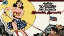 Wonder Woman's creator is getting a (lady-directed) film