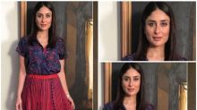 FASHION CULPRIT OF THE DAY: Kareena Kapoor Khan, Why So Mismatched?