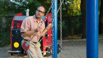 Wilson trailer: Woody Harrelson is a very different kind of comic book hero