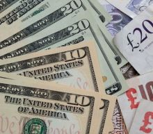 GBP/USD Weekly Price Forecast – British Pound Towards Support Level