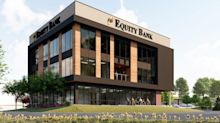 Equity Bank starts construction on new KC-area HQ