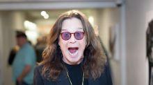 Sharon Osbourne habla de Ozzy tras su fatídico accidente
