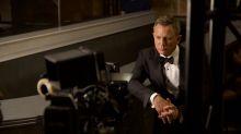 Daniel Craig skewers James Bond image and sips low alcohol beer in new Heineken ad