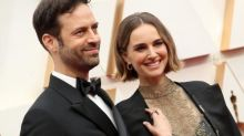 Natalie Portman's husband denies signing letter backing fired ballet director