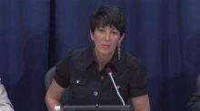 Ghislaine Maxwell case: 'extremely personal' documents to be unsealed