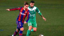 Barça Misses 2 Penalties But Advances Past Cornellà In Copa