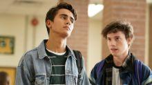 'Love, Simon' TV Series 'Love, Victor' Sets Premiere Date at Hulu – Watch a Sneak Peek Here (Video)