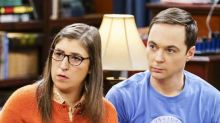 Big Bang Theory star suffered intense claustrophobia filming this scene