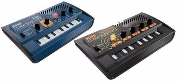Korg launches two new Monotrons, Duo and Delay: the clues are in the names (video)