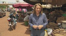 Why Canadian peacekeepers are in Mali