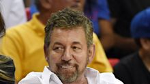 Knicks owner James Dolan on George Floyd silence — 'We are not any more qualified than anyone else to offer our opinion on social matters.'
