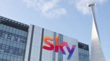 Bidding war for Sky looms as Comcast offers £22bn