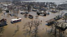 'Unprecedented' Spring Flood Season to Put 200 Million People in the U.S. at Risk, NOAA Warns