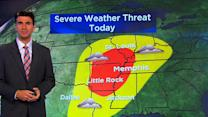 Spring storms: Millions at risk for rain, hail, wind and tornadoes