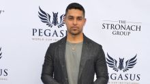 You won't believe what Wilmer Valderrama from 'That '70s Show' is up to now