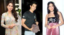 Sara, Janhvi & More Bollywood Debutants Who Made a Splash in 2018