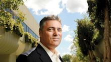 Cloudera shares plunge 40% on weak growth prospects