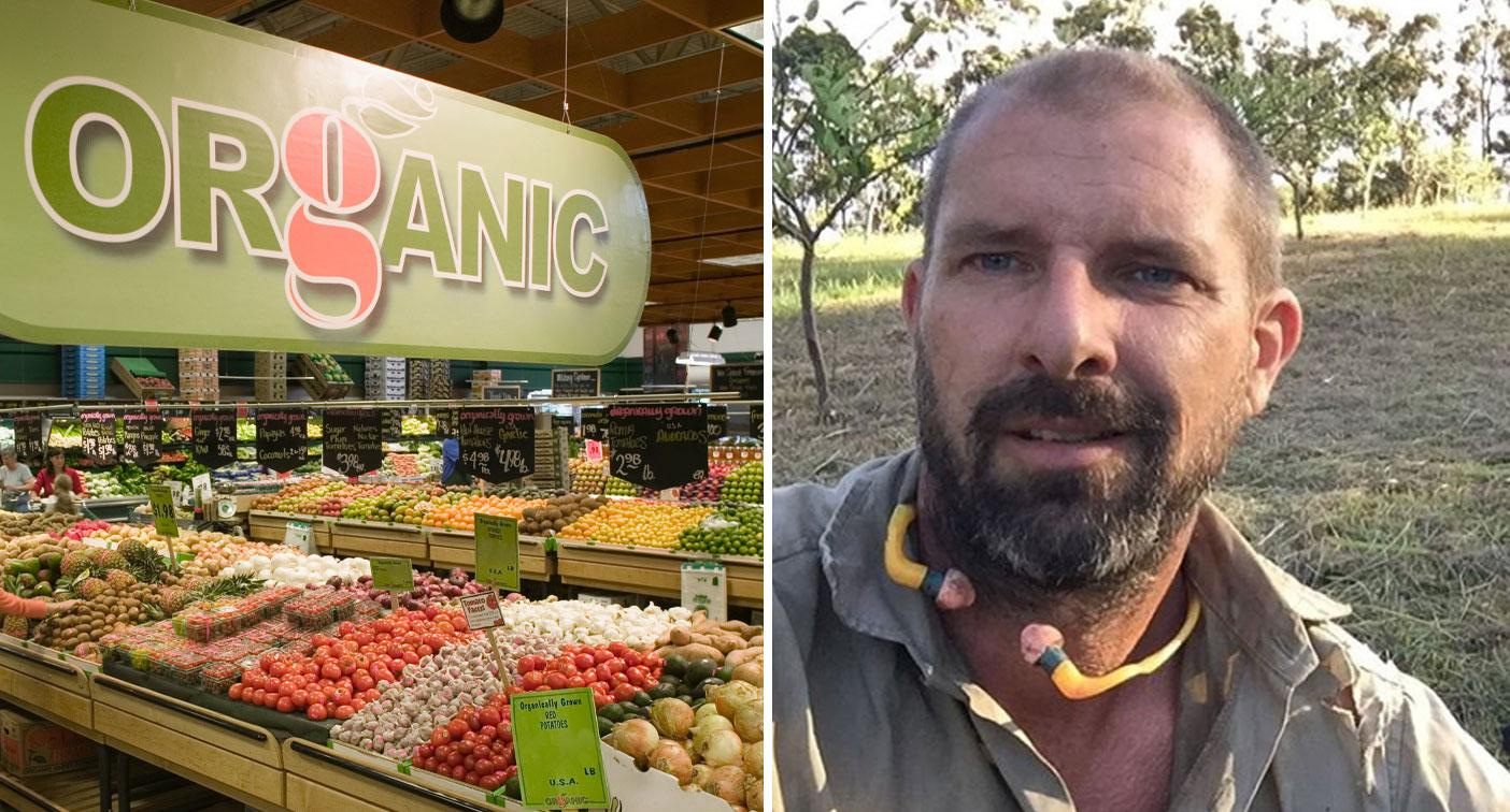Is organic produce really worth it? How pesticides are changing the fresh food we eat