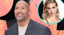 Dwayne Johnson Introduces Newest 'Hobbs & Shaw' Co-Star, 'The Crown's Vanessa Kirby